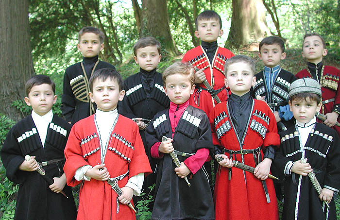 Belia Azerbaijan